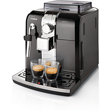 HD8833/16 - Philips Saeco Syntia Super-automatic espresso machine