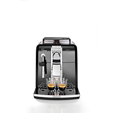 HD8833/19 - Philips Saeco Syntia Super-automatic espresso machine