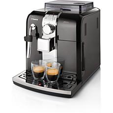 HD8833/47 Philips Saeco Syntia Cafetera espresso superautomática