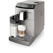 Automatische espressomachines uit de 3100-serie