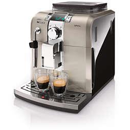 Saeco Syntia Máquina de café automática