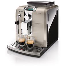 HD8836/19 - Philips Saeco Syntia Super-automatic espresso machine