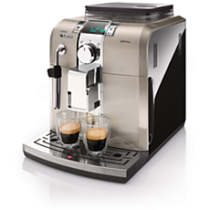 HD8836/19 Philips Saeco Syntia W pełni automatyczny ekspres do kawy