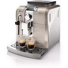 HD8836/29 - Philips Saeco Syntia Super-automatic espresso machine