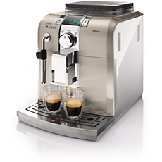 HD8836/29 Philips Saeco Syntia Espressor automat