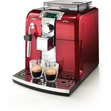 HD8837/31 Philips Saeco Syntia Super-automatic espresso machine