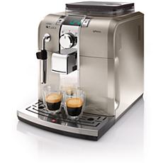 HD8837/47 Philips Saeco Syntia Super-machine à espresso automatique