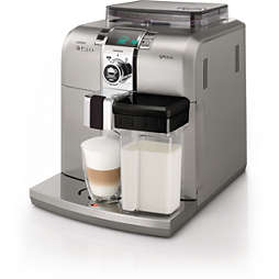 Saeco Syntia 全自動義式咖啡機