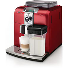 HD8838/31 Philips Saeco Syntia Super-automatic espresso machine