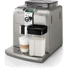 HD8838/41 Philips Saeco Syntia Cafeteira espresso automática