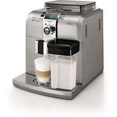 HD8838/43 Philips Saeco Syntia Cafeteira espresso automática