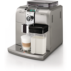HD8838/47 Philips Saeco Syntia Super-machine à espresso automatique