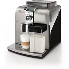 HD8839/11 - Philips Saeco Syntia Super-automatic espresso machine