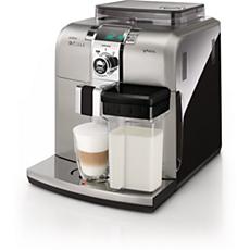 HD8839/11 Philips Saeco Syntia Superautomatisk espressomaskin