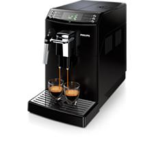 Cafeteras automáticas espresso serie 4000