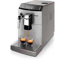 Automatische espressomachines uit de 4000-serie
