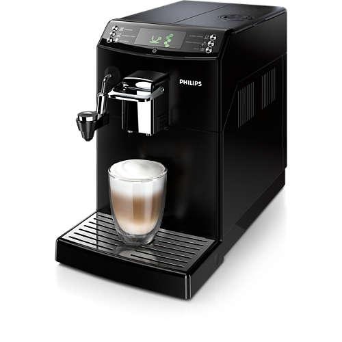 4000 series Täysin automaattinen espressokeitin