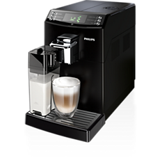 HD8847/01 4000 Series Super-automatic espresso machine