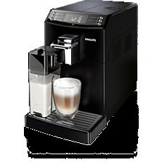 HD8847/01 4000 Series Volautomatische espressomachine