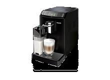 Супер автоматични машини за еспресо