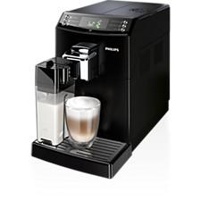 Automatyczne ekspresy do kawy