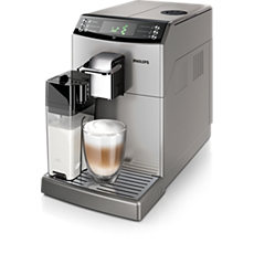 HD8847/11 4000 series Super-automatic espresso machine