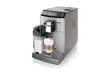 Machines espresso automatiques