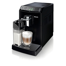 Автоматические кофемашины 4000 series