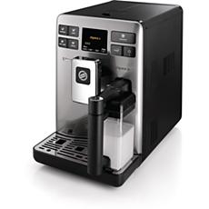 HD8852/01 Saeco Energica Superautomatisk espressomaskin