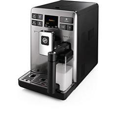 HD8852/09 Saeco Energica W pełni automatyczny ekspres do kawy