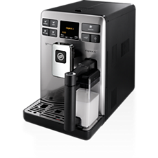 HD8852/47 -  Saeco Energica Super-automatic espresso machine