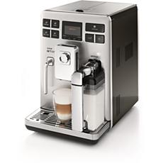 HD8854/01 Philips Saeco Exprelia Fuldautomatisk espressomaskine