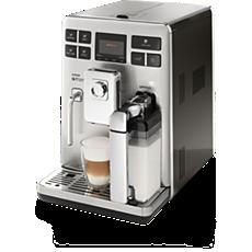 HD8854/09 Philips Saeco Exprelia Super-automatic espresso machine