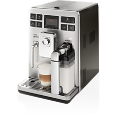 HD8854/09 Philips Saeco Exprelia W pełni automatyczny ekspres do kawy