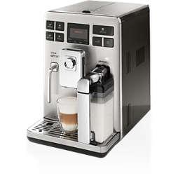 Saeco Exprelia Espressor super automat