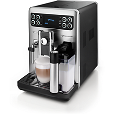 HD8855/47 Saeco Exprelia Evo Super-automatic espresso machine