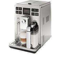 HD8856/01 Philips Saeco Exprelia Super-automatic espresso machine