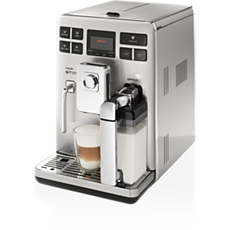 HD8856/05 Philips Saeco Exprelia Super-automatic espresso machine