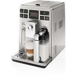 Saeco Exprelia 全自動義式咖啡機