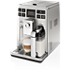 Philips Saeco Exprelia Super-automatic espresso machine HD8856/08 Integrated milk jug & frother Stainless steel 5 step adjustable grinder