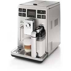 HD8856/09 Philips Saeco Exprelia W pełni automatyczny ekspres do kawy