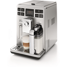 HD8856/47 - Philips Saeco Exprelia Super-machine à espresso automatique