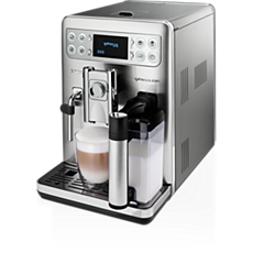 HD8857/01 Saeco Exprelia Evo Super-automatic espresso machine