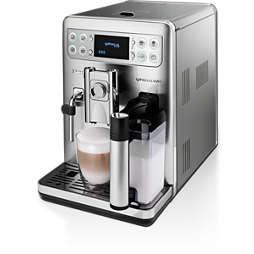 Saeco Exprelia Evo Super-automatic espresso machine