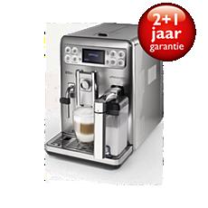HD8858/01 Saeco Exprelia Volautomatische espressomachine