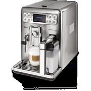 Saeco Exprelia W pełni automatyczny ekspres do kawy