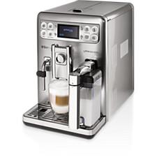 Máquinas de café automáticas Exprelia