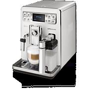 Saeco Exprelia Super Automatic Espresso Machine