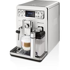 Cafeteras automáticas espresso Exprelia