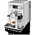 Saeco Exprelia Machine espresso Super Automatique